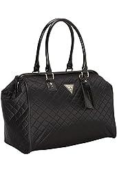 """GUESS Travel Gleem 19"""" Tote Bag"""