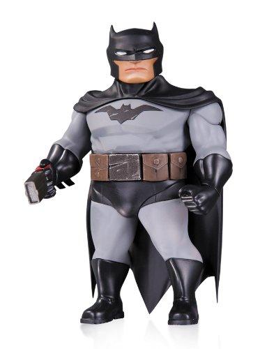 DC Collectibles Batman: Lil Gotham: Batman Mini Action Figure (Joker Lil Gotham compare prices)