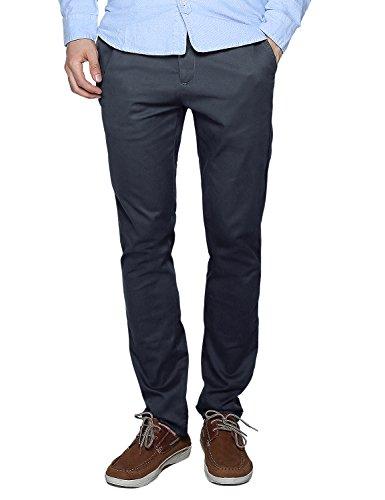 match-mens-slim-fit-casual-pants-30-8083-dark-gray