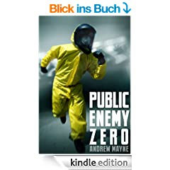 Public Enemy Zero (English Edition)