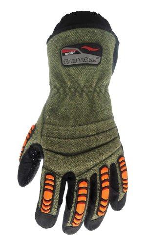 Cestus Vibration Series TrembleX Pro Anti-Vibration Glove, Work, Cut Resistant, X-Large (Pack of 1 Pair)