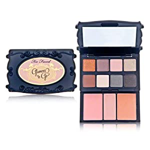 Too Faced Glamour To Go, 1.1 Ounce from Too Faced Cosmetics, Inc.
