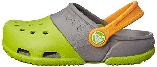 crocs Kids' Electro II  Clog crocs kids electro clog