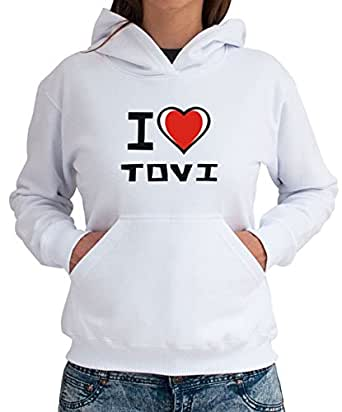 video tovi love:
