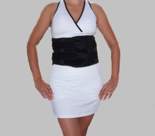 CHEAP Lumbar-Sacral Orthosis (LSO) With Single