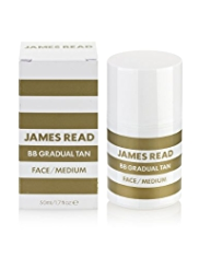 James Read Gradual Face Tan Medium 50ml
