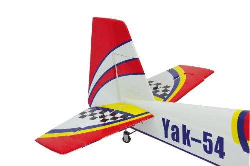 Jamara-005108-Yak-54-Kunstflugmodell-2236-mm