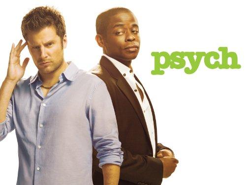 Psych, Season 6