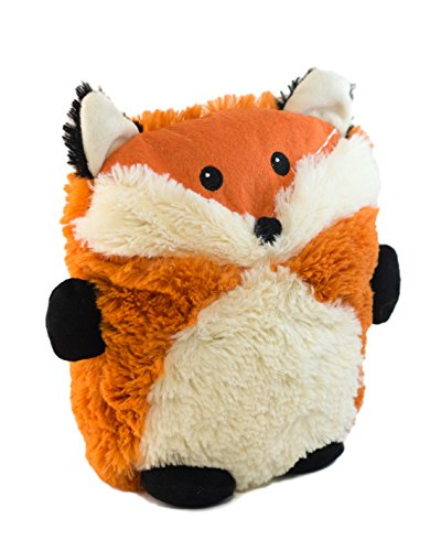 intelex-hooty-friends-fully-microwavable-soft-toy-fox