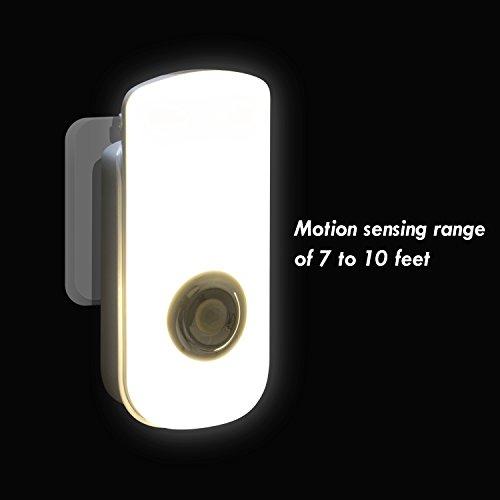 Etekcity Motion Sensing