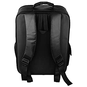 Formula® Universal Waterproof Backpack Carrying Case Bag for DJI Phantom 1 Phantom 2 Vision Vision+ FC40
