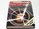 The Photographer's Handbook (0852232322) by John Hedgecoe