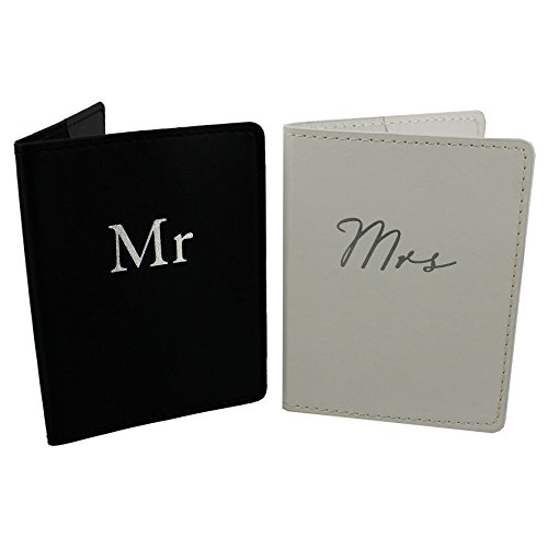 amore-set-of-2-mr-mrs-black-and-white-passport-holders-honeymoon-by-amore