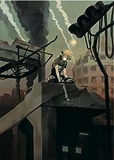 西尾維新新作小説「十二大戦」5月発売。イラストは中村光