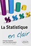 La Statistique en clair