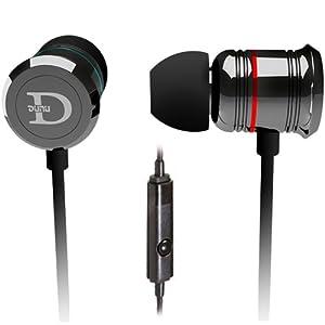 DUNU DN-22M Detonator. Headphones earphones