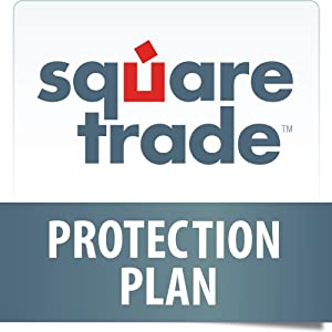 SquareTrade 3-Year TV Warranty (£125-150 Items)