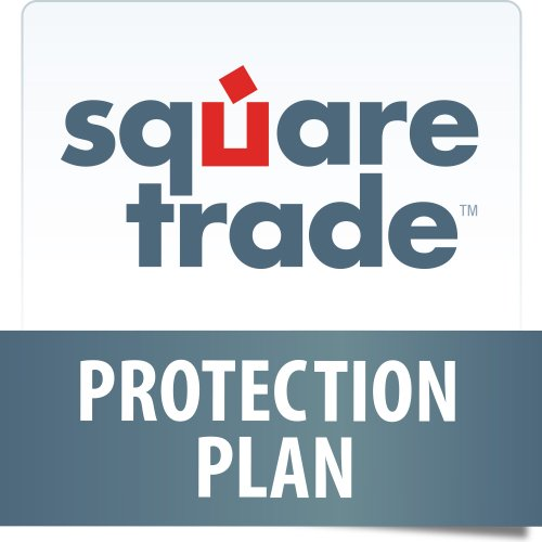 SquareTrade 4-Year Computer Protection Plan (00-50)