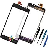 Replacement Touch Screen Digitizer Glass For LG P870 Escape 4G + Tools