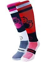 Wackysox Angel and Devil Socks