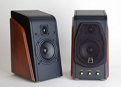 Swans M200MKII Multimedia Speaker