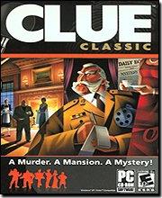Clue Classic - Standard Edition