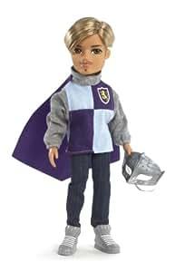 Amazon.com: Bratz Bratz Masquerade Boyz Doll Gable As Knight: Toys