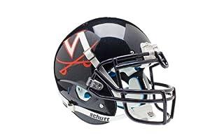 NCAA Virginia Cavaliers Authentic XP Football Helmet by Schutt