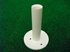 High Quality Rubber Golf Tee 2 12quot Use at Range NEW