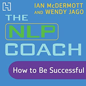 The NLP Coach 2 Audiobook