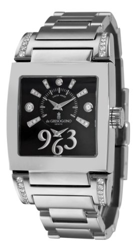 de-grisogono-womens-tinoac-n04b-stainless-steel-bracelet-watch