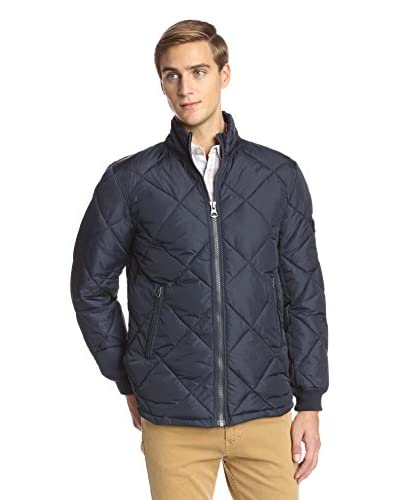 J.A.C.H.S. Men's Quilted Jacket