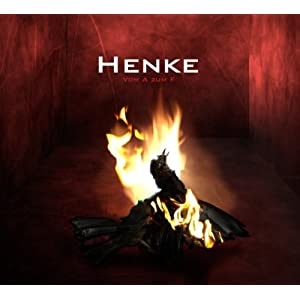 Henke - Vom A Zum F (Single/Maxi)