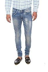 Spykar Men Denim Jeans (SS-W15-SE-10-Lt.Blue-32_LightBlue_32)