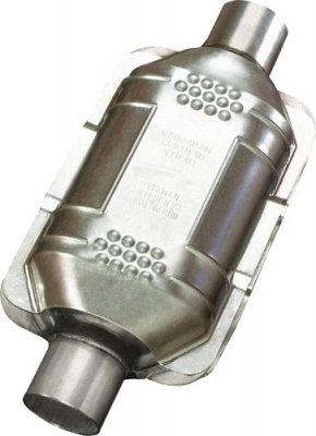 Eastern Manufacturing 70316 Catalytic Converter (Non-CARB Compliant) (350z Catalytic Converter compare prices)