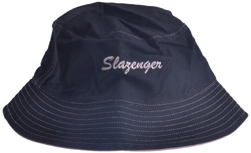 Slazenger SLC-005 Bucket Cap (Navy) (blue)