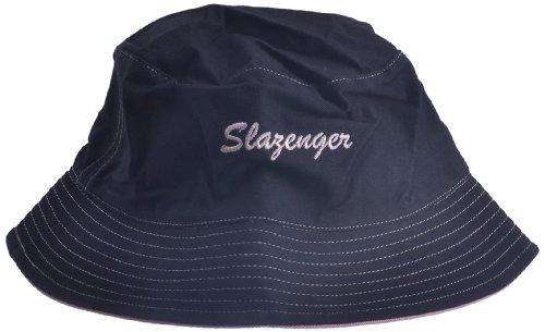 Slazenger SLC-005 Bucket Cap (Navy) (blue)