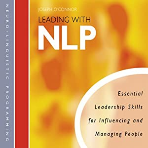 Leading with NLP Hörbuch