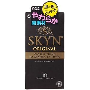 SKYN ORIGINAL コンドーム 10個入