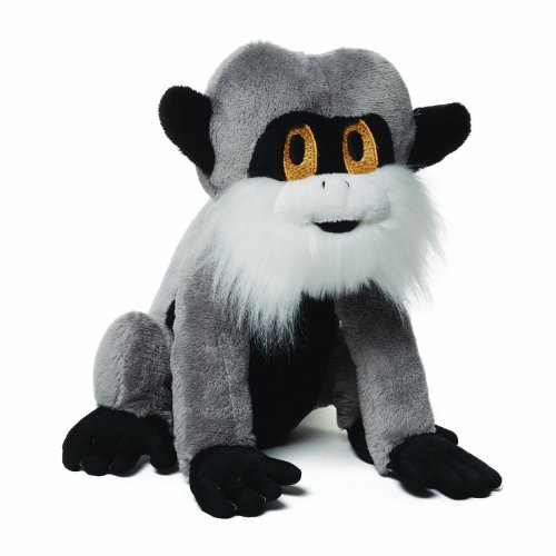 Gund Cezar The Monkey Plush