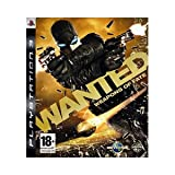 echange, troc Wanted: Weapons Of Fate (PS3) [import anglais]
