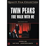 TWIN PEAKS - FIRE WALK WITH ME and DEAR WENDY (2 FILM BOX) [IMPORT]