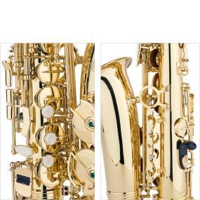 Jean Baptiste 290AL Eb Alto Student Saxophone