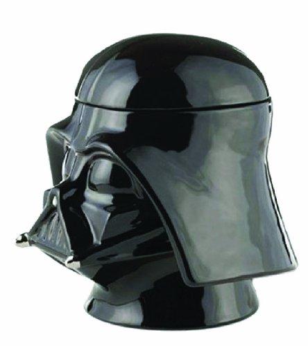 Star Wars Darth Vader Ceramic Cookie Jar