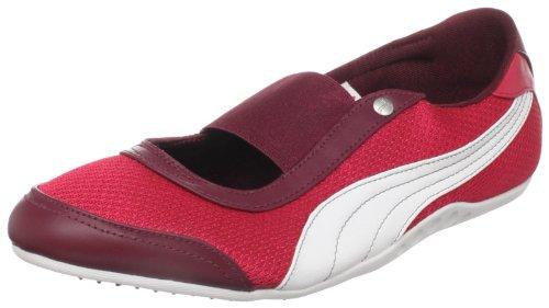 PUMA Women's Sneakerina Sneaker
