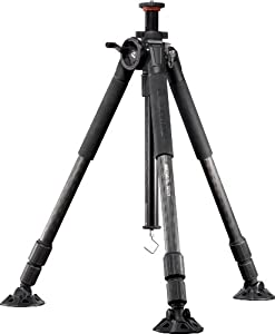 Vanguard Auctus Plus 323CT Professional Tripod for Cameras and Camcorders
