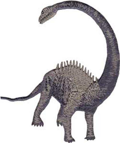 Application Brontosaurus Patch - 1