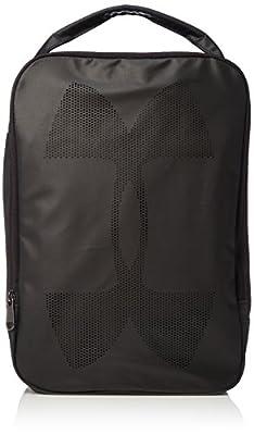 [アンダーアーマー] シューズバッグ(バスケットボールシューズバッグ) 1312565 メンズ Blkblkblk One Size