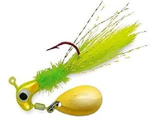 Share facebook twitter pinterest blakemore b5003 022 road for Roadrunner fishing lure