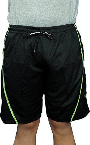 NNN-Mens-Polyster-Shorts
